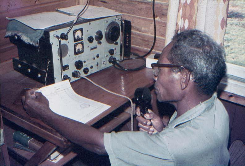 BD/37/25 - Communicatie in de jaren zeventig