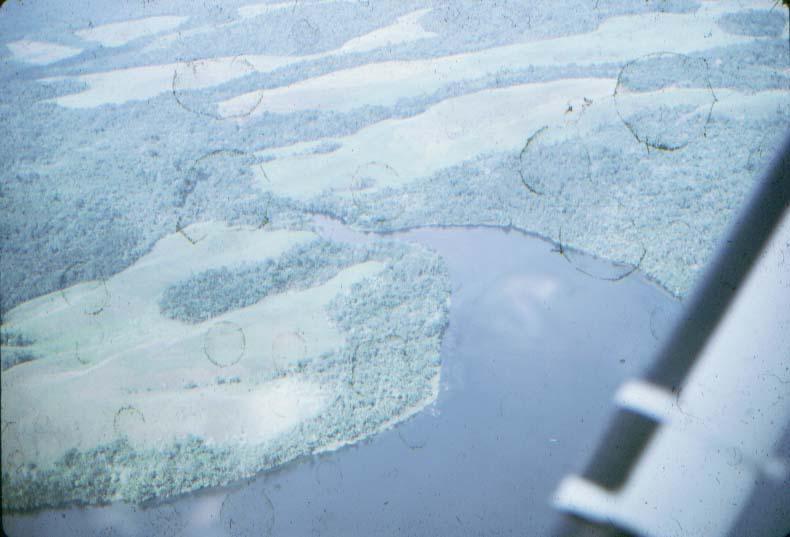 BD/37/26 - Sentanimeer vanuit de lucht