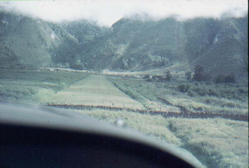BD/37/44 - Statie Yiwika, in de Baliemvallei